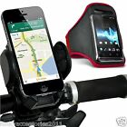 Bicycle Bike Cycle Phone Holder✔Sports Armband Pouch✔Vodafone Smart Prime 7