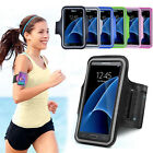 Galaxy S7/S7 Edge Sports Gym Jogging Running Armband  Case for Samsung iphone 7