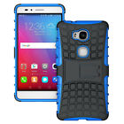 Dual Layer Shockproof Cover Hybrid Rugged Case for Huawei Honor 5X
