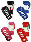 Adidas Energy 100 Boxing Gloves Blue Red Pink Black 8 10 12 14 16 oz