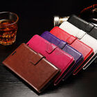 Stand Card Wallet Flip Leather Case For LG G Stylo, LS770 / H631 / H634 / F560K
