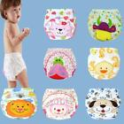 Внешний вид - Baby Infants Toilet Pee Potty Training Cloth Diaper Underwear PP Cover Panties
