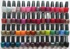 OPI Nail Lacquer 15mL Assorted Colors You Choose Your Shade NEW