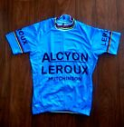 Brand New Team Alcyon Leroux  Cycling jersey