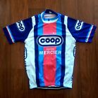 Brand New Team Coop Mercier  Cycling jersey