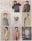 TEEN TOP RED POINT 7th Mini Album CHIC Ver. ORIGINAL POSTER BROMIDE POSTER ONLY