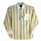PHAT FARM LONG SLEEVES MEN'S SHIRT, ASSORTED COLORS, LIMITED SIZES