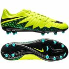 Nike HyperVenom FG II Phelon 2016 Soccer Shoes Brand New Volt / Jade / Black