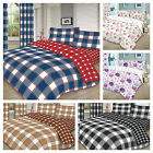 New Duvet Cover with Pillow Case Quilt Cover Bedding set with Piping Design