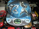 New Era Fitted Tron Hat
