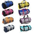 Lonsdale Bag Barrel Gym Holdall Sack Sports Fitness School Travel Duffle Boxing