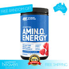 Optimum Nutrition On Amino Energy 30 Serves Essential Amino Blend BCAA Recovery