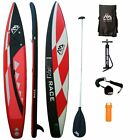 RACE + ALU-Paddle, PACKAGES, SUP Paddle-Board, Aqua Marina, 427x71x15 cm