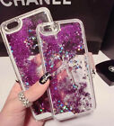 """Fashion Cool Bling Glitter Flowing Star Quicksand Cover For Iphone 6 Plus 5.5"""""""