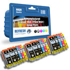 REMANUFACTURED (NON GENUINE) EPSON T2621/31/32/33/34 26XL INK CARTRIDGE 17 PACK