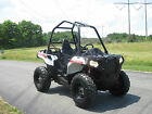 2014 POLARIS SPORTSMAN ACE PRO-STAR UTV 4X4 CHEAP SHIP 1249 MILES 500 ATV XP 570