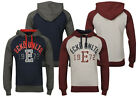 Ecko Merlin Fitness Ink Well Sweatshirt Long Sleeve Fleece Pockets Hoodie Top