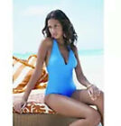 Resort Mix And Match Halter Swimsuit Size 18 & 20 BNIB