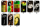 Bob Marley Phone Case/Cover. Designs for Iphone 4/4s, 5/5s, 5c & 6(4.7)/6+