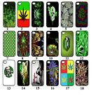 Weed 420 Case/Cover. For Iphone 4/4s, 5/5s, 5c & Iphone  6/6+