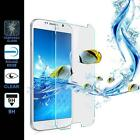 Bonus Ultra Clear Tempered Glass Screen Protector For Samsung Galaxy S5 Lot