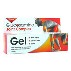 Glucosamine Joint Complex Gel 125ml-ONE or THREE Tubes FREE P&P