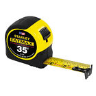 Stanley Consumer Tools 33-735 Fatmax Tape Measure, 35-Ft. x 1-1/4-Inch