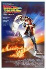 Back To The Future Classic Movie Silk Bedroom Decor Poster  DY067-23