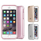2200mAh Ultra Slim [0.24 inch] External Battery Case Power Bank for iPhone 6S 6