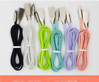 High Quality Zinc Alloy Fast Charging Data Sync Lightning Cable F Iphone SE 6 6S