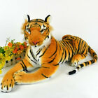 TN Large Giant Artificial Tiger Soft Cuddly Toy Soft Toy Plush Massive