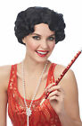 1920's Great Gatsby Flapper Daisy Costume Wig