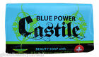 3 x Castile Beauty Soap with Cocoa Butter