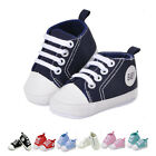 STON Soft Sole Crib Shoes Infant Toddler Baby Boy Girl Sneaker 0-12 Months