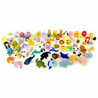 IWAKO Erasers Animal and Food Overstock (Pack of 24) Party Bag Filler/Gift