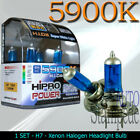 XENON HID HALOGEN HEADLIGHT BULBS 2000 2001 2002 2003 2004 VOLVO S40 - LOW BEAM