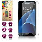 Lot New Tempered Glass Screen Protector For Samsung Galaxy S5 S6 S7 S4 Note 4 5