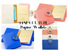 Mai Couture Papier Wallets Case for Cosmetic Papier Sheet Booklets and Cards SW