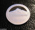 2010 S CAMEO PROOF MOUNT HOOD WASHINGTON QUARTER (90% SILVER) // MC 341