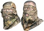 Primos Ninja Cotton Camo Face Mask Concealment Balaclava Shooting Hat