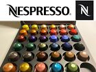NESPRESSO COFFEE CAPSULES PODS  ORIGINAL & VERTUO ALL FLAVOURS ANY QUANTITY