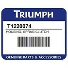 Triumph Sprag Clutch Housing T1220074