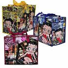 Licensed BETTY BOOP Collectible Lightweight Shopping Bag/Duffel Bag/Storage Bag $14.98 USD on eBay