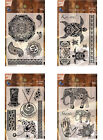 Clear Stamps - No Journey´s End - JoyCrafts!