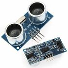 1/2/5/10/50/100 PCS Ultrasonic Sensor Module HC-SR04 Distance Measuring Sensor