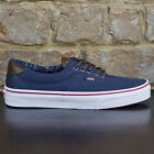 Vans Era 59 Trainers Pumps Brand new in box Blue UK Sizes 3,7,10,11,