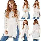 Lady Fashion Knitwear Women Casual Autumn Winter Sweater Knit Pullover Sweater