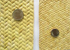 Herrringbone Cane Webbing Sheets- Choice of 2 Styles and 2 Sizes- MANY USES