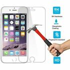 NEW 9H HARD PREMIUM BALLISTIC TEMPERED GORILLA GLASS FOR APPLE IPHONE 5 5S 5C SE