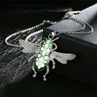 Fashion Glow In The Dark Luminous Staement Necklace Hollow Choker Pendant Chain